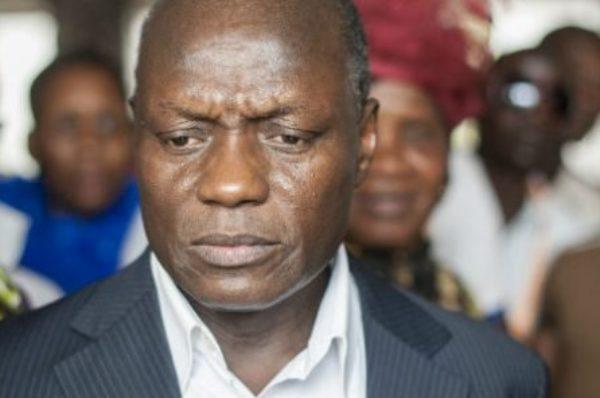 Guinée-Bissau : le président Vaz reçoit un chef de l'armée et garde le silence après les mises en garde de la Cedeao