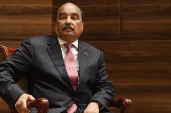 Mauritanie : Mohamed Ould Abdelaziz rompt le silence