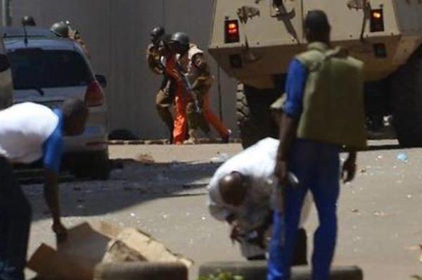 Burkina Faso : cette si inquiétante prolifération de groupes djihadistes