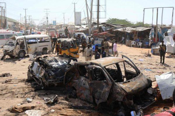 Somalie: le gouvernement sous pression après la dernière attaque meurtrière
