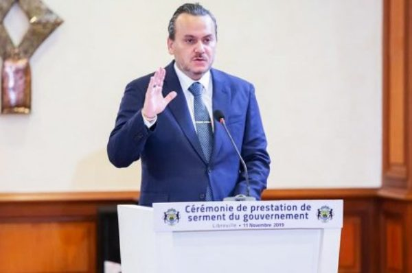 Gabon : Brice Laccruche Alihanga, Noël Mboumba et Jean-Fidèle Otandault quittent le gouvernement