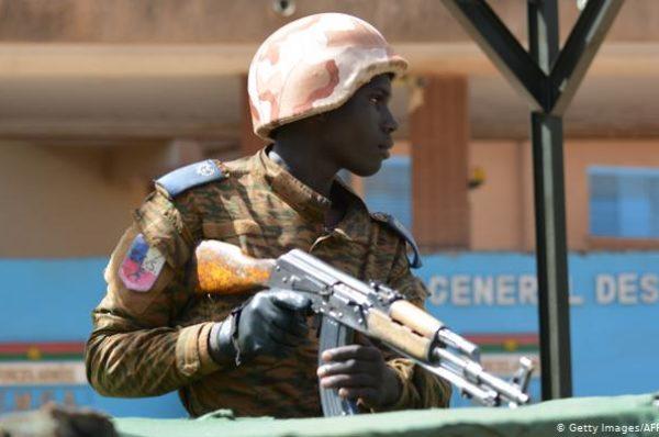 Regain de tension entre le Burkina Faso et la France