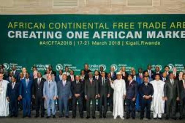 Maroc: La ZLECAF, levier de la croissance durable et de la création d'emplois, thème d'une conférence du 5 au 7 décembre à Rabat