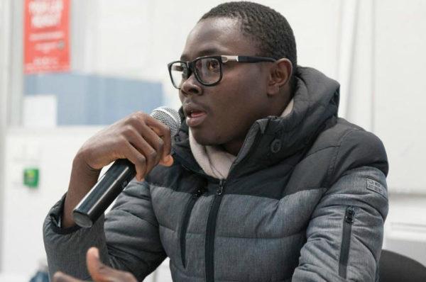 « La liberté d'expression recule au Bénin », estime le journaliste d'investigation Ignace Sossou