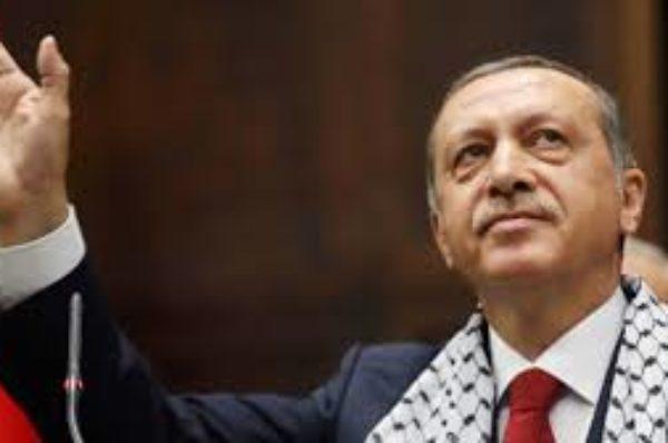 Visite à Tunis du président turc Recep Tayyip Erdogan pour parvenir à un cessez-le-feu en Libye