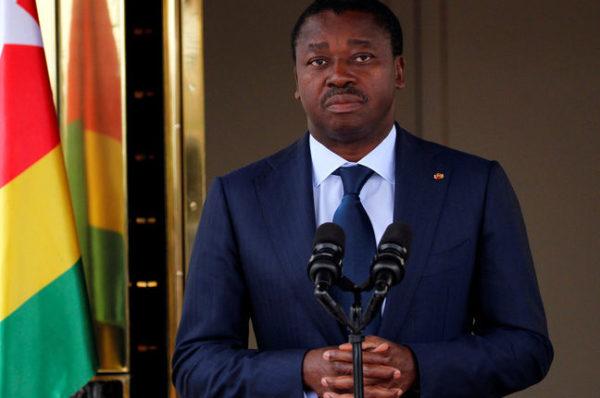 TOGO : Faure Gnassingbé, l'arnaque et le leurre