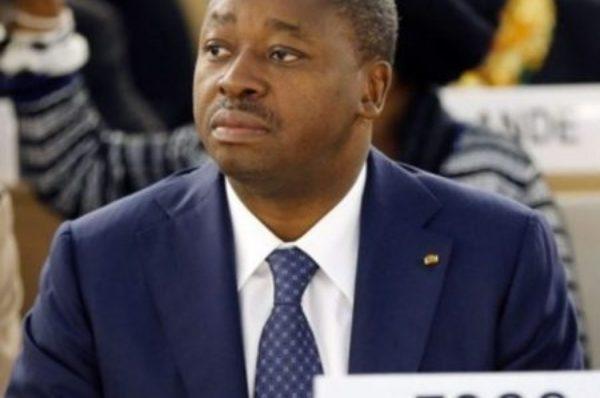 Togo: Gnassingbé presse pour la recomposition de la Cour constitutionnelle
