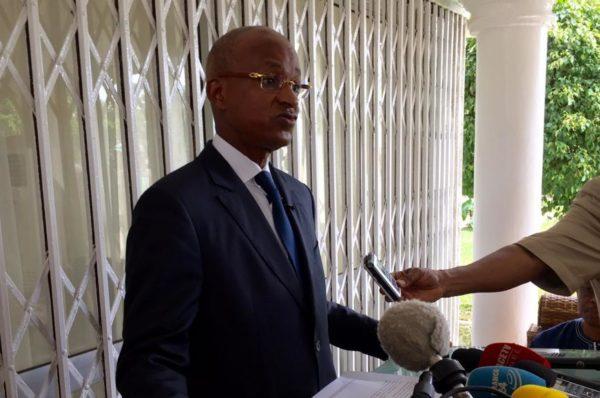 En Guinée, l'opposition annonce qu'elle boycottera et empêchera les législatives de février