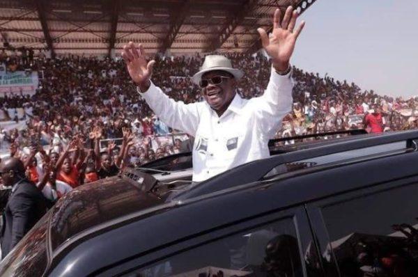 CÔTE D'IVOIRE : Dans le Hambol, Ouattara décline ses dernières stratégies pour 2020