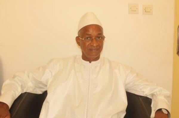 Cellou Dalein Diallo : « Le 3e mandat, l'opposition, les manifestations, les législatives, Condé, la Guinée et moi »