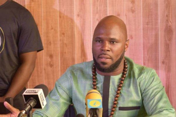 Franc CFA : Kémi Seba interpellé au Burkina Faso pour « injure » à l'encontre du président Kaboré