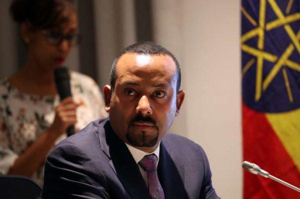Rencontre à Addis Abeba du Premier ministre éthiopien et du président érythréen