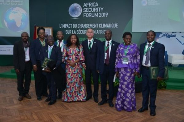 Africa Security Forum 2019 : « continent de tous les possibles », l'Afrique à la recherche de mécanismes d'adaptation au changement climatique