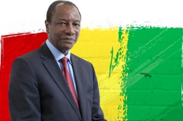 En Guinée, Alpha Condé a confirmé son intention de changer la Constitution