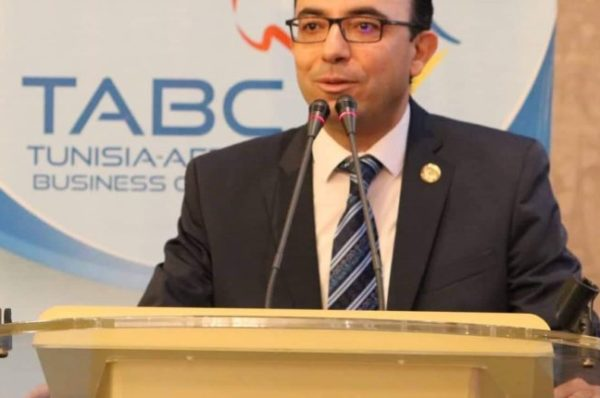 Anis Jaziri : « La Tunisie doit se tourner vers l'Afrique et vis versa »