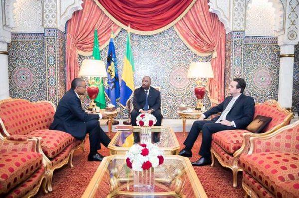 Ascension et chute de Brice Laccruche, qui se rêvait président du Gabon