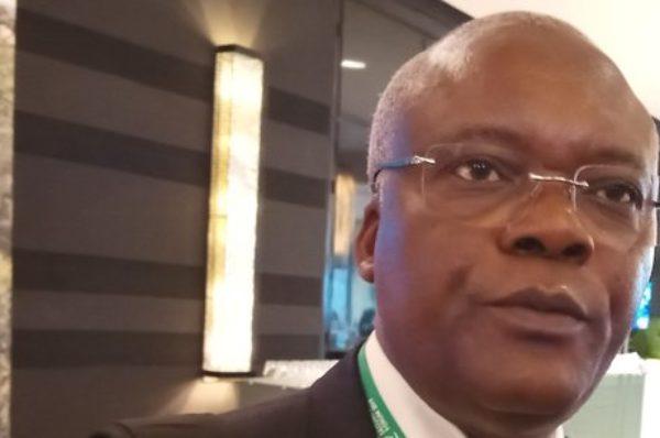 Cyril Musila : « L'Afrique centrale se retrouve coincée dans un étau », face aux changements climatiques