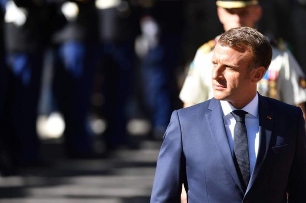 Coronavirus: Macron et dix dirigeants africains discutent d'un effort coordonné