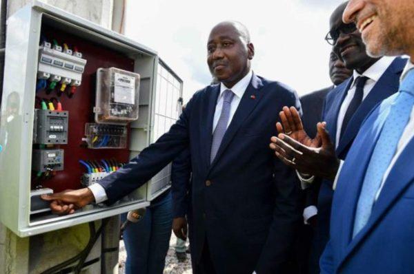 CÔTE D'IVOIRE : L'efficacité du PsGouv à travers les chiffres