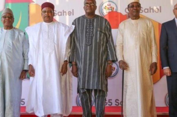 Sept ans après, bilan mitigé pour le G5 Sahel