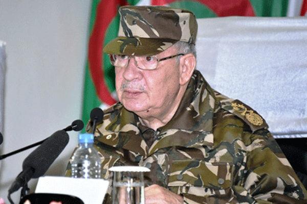 Algérie : Ahmed Gaïd Salah, le chef d'état-major de l'armée, est décédé
