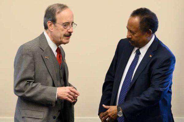 Réchauffement spectaculaire des relations entre les Etats-Unis et le Soudan