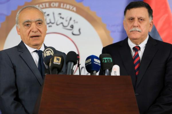 Processus de paix en Libye : Washington fixe ses priorités