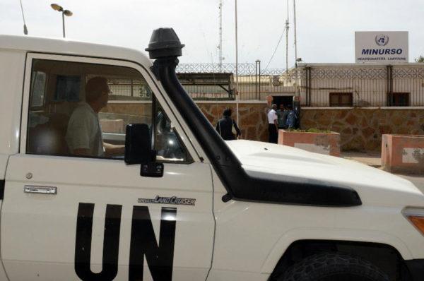 Prétendu avertissement lancé par l'Algérie à la Minurso : Le MAE parle d'intox
