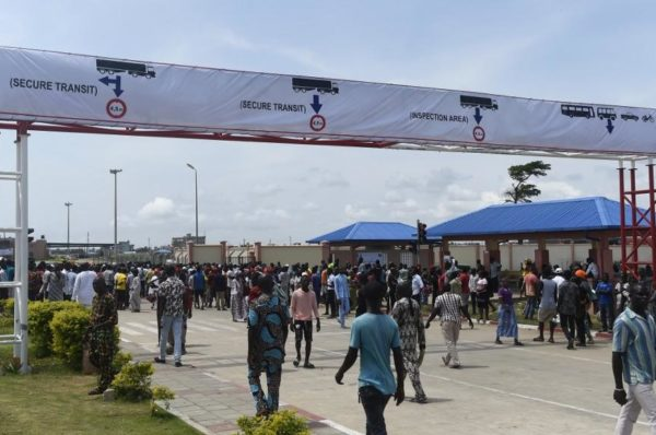 « En fermant la frontière, le Nigeria a renforcé la contrebande »