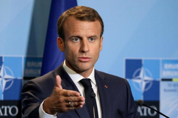 Macron conditionne la suite de l'opération militaire « Barkhane » à une « clarification » de la part des pays du Sahel