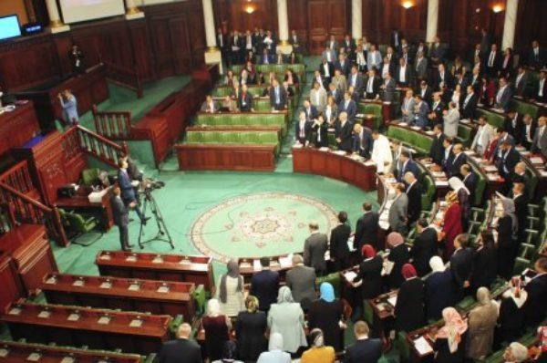 Tunisie : injures, sit-in, règlements de comptes… la semaine mouvementée du nouveau Parlement