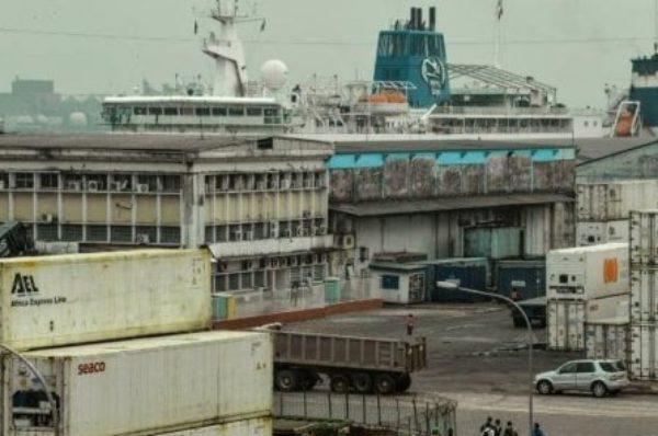 Affaire Bolloré-APMT : l'autorité portuaire de Douala décide de gérer le terminal à conteneurs