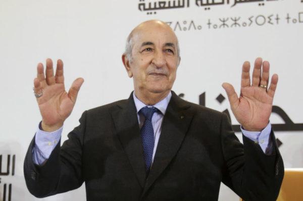 La France réitère ses appels à «la poursuite d'une transition démocratique» en Algérie
