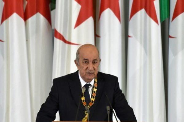 Diplomatie : l'ambassadeur d'Algérie de retour à Paris