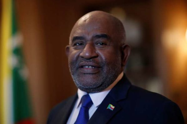 Les Comores veulent croire à l'émergence pour 2030