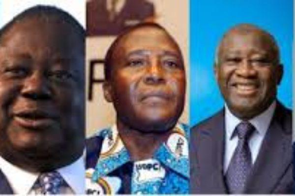 La Côte d'Ivoire prisonnière de ses chefs
