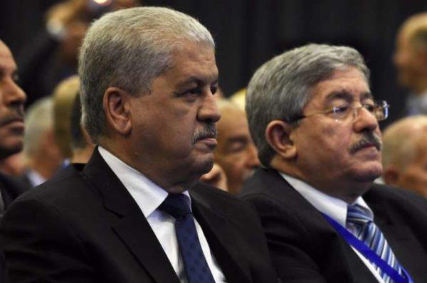 Algérie : peines de prison confirmées pour deux ex-Premiers ministres corrompus