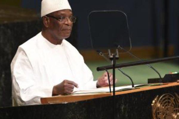 Mali : appel à de nouvelles élections législatives et à une révision de la Constitution