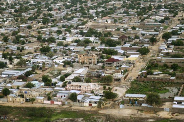 Le Tchad ouvert à l'idée d'une réouverture des frontières avec la Centrafrique