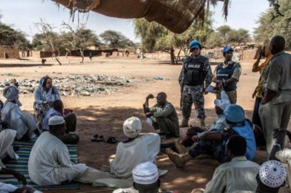 Le Soudan et des rebelles adoptent une feuille de route pour la paix au Darfour