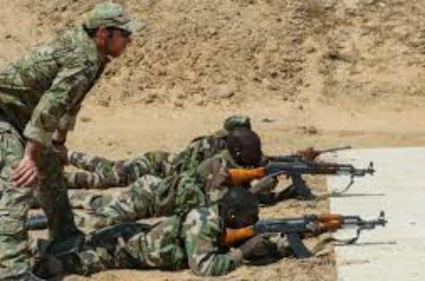 Les Etats-Unis envisagent de se retirer militairement d'Afrique de l'Ouest