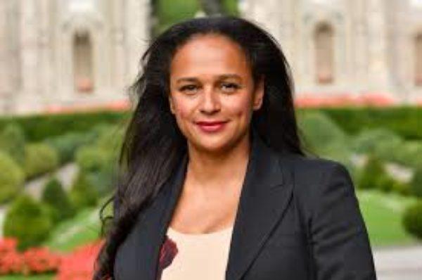 En Angola, la milliardaire Isabel dos Santos cernée par la justice