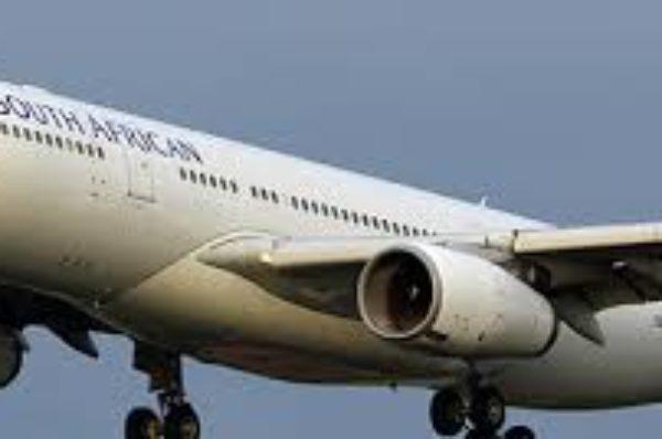 L'Afrique du Sud fait un geste ultime pour sauver la compagnie aérienne publique