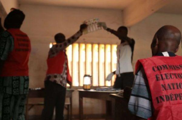 Togo : l'élection présidentielle se tiendra le 22 février 2020
