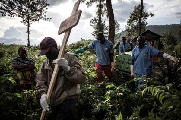 RDC : « Le dialogue avec les groupes armés est la clé de la riposte à Ebola »