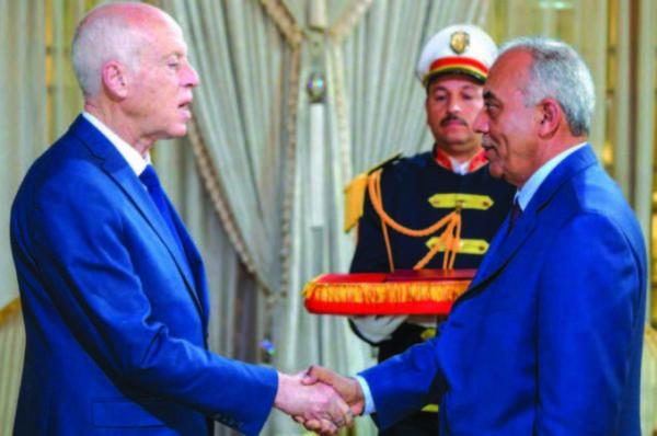 Concertations pour la formation du nouveau gouvernement tunisien : Habib Jamli demande une rallonge de 30 autres jours