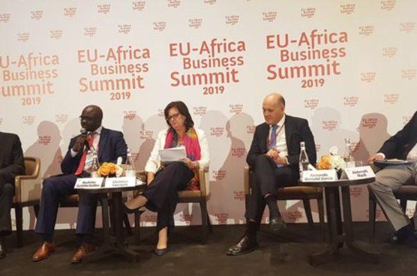 UE-Afrique : une « coalition business Afrique » pour fédérer les patronats