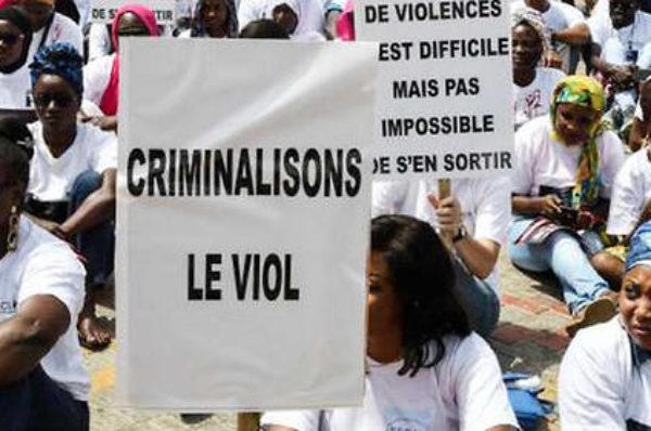 Viols en Afrique : le long combat contre l'impunité