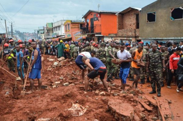 Inondations à Madagascar: polémique après l'interdiction des levées de fonds