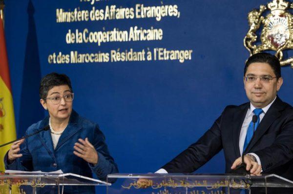 Espace maritime du Sahara occidental: l'offensive du Maroc fait polémique